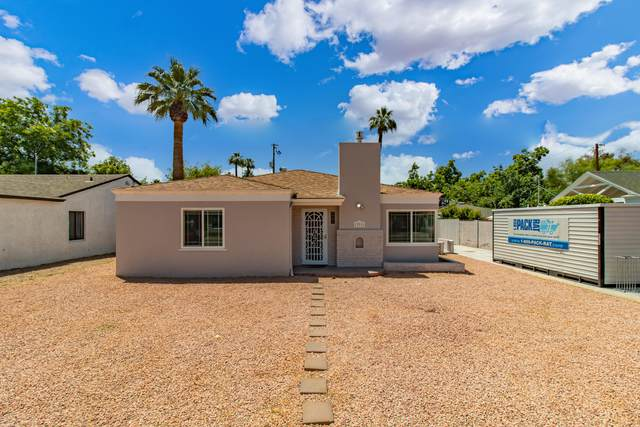 331 E Alvarado Road, Phoenix, AZ 85004 (MLS #6237031) :: Zolin Group