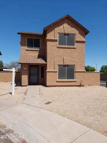 16475 N 67TH Drive, Peoria, AZ 85382 (MLS #6237032) :: Yost Realty Group at RE/MAX Casa Grande