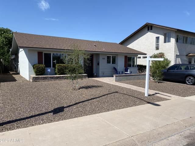 1510 W Windsor Avenue, Phoenix, AZ 85007 (MLS #6237074) :: Selling AZ Homes Team
