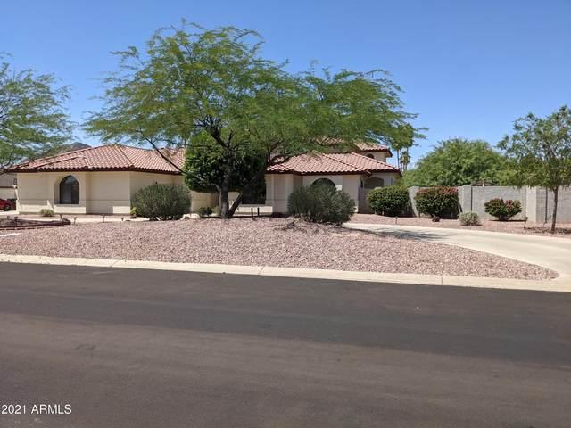5124 W Misty Willow Lane, Glendale, AZ 85310 (#6237080) :: The Josh Berkley Team