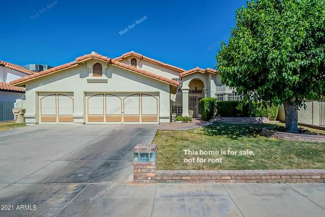 10785 N 55TH Drive, Glendale, AZ 85304 (MLS #6237083) :: neXGen Real Estate