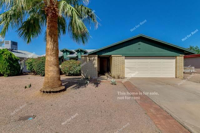 2854 S Standage, Mesa, AZ 85202 (MLS #6237089) :: Arizona Home Group
