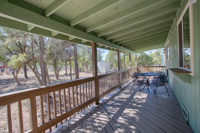 2932 Wildcat Trail, Overgaard, AZ 85933 (MLS #6237095) :: West Desert Group | HomeSmart
