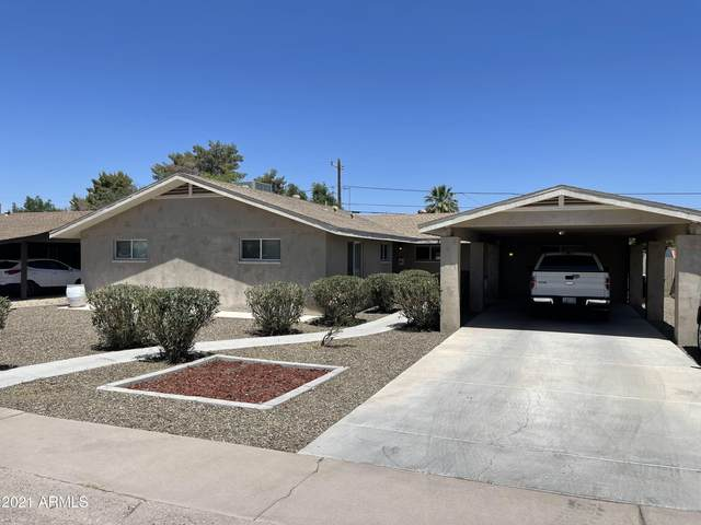 524 W 18TH Street, Tempe, AZ 85281 (MLS #6237098) :: Midland Real Estate Alliance