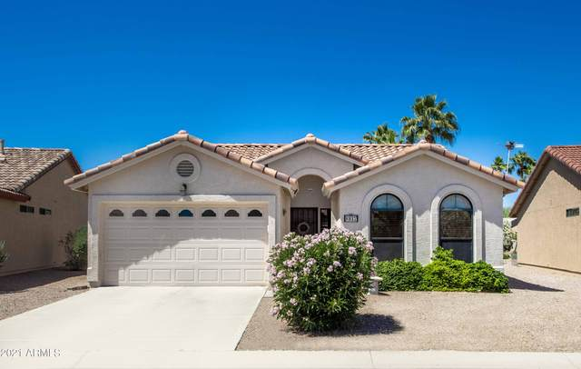 8917 E Minnesota Avenue, Sun Lakes, AZ 85248 (MLS #6237128) :: Midland Real Estate Alliance
