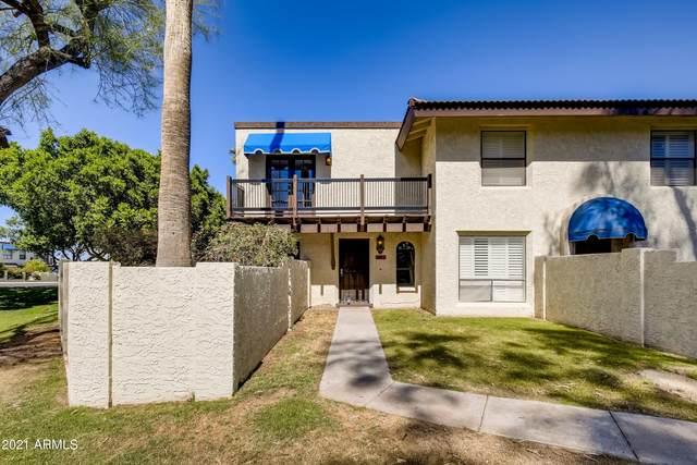 4852 E Euclid Avenue #2, Phoenix, AZ 85044 (MLS #6237130) :: Yost Realty Group at RE/MAX Casa Grande