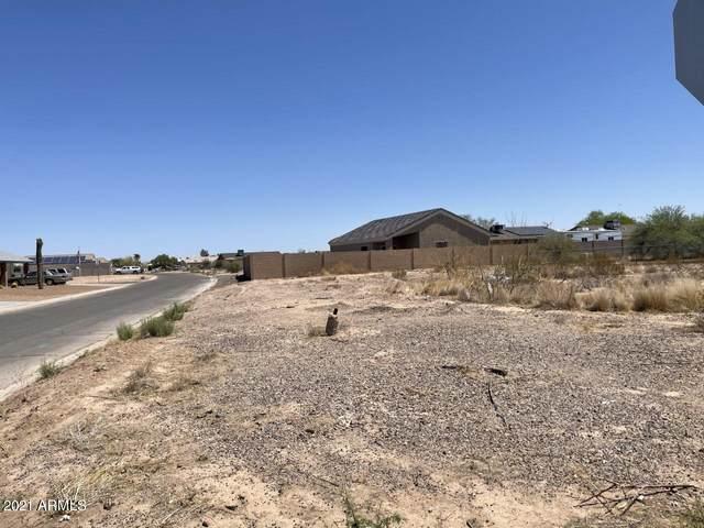 10574 W Catalina Drive, Arizona City, AZ 85123 (MLS #6237132) :: Yost Realty Group at RE/MAX Casa Grande