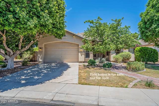 3628 E Juanita Avenue, Gilbert, AZ 85234 (MLS #6237134) :: Arizona Home Group