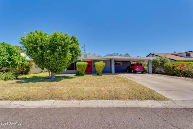 6029 N 16th Place, Phoenix, AZ 85016 (MLS #6237135) :: Yost Realty Group at RE/MAX Casa Grande