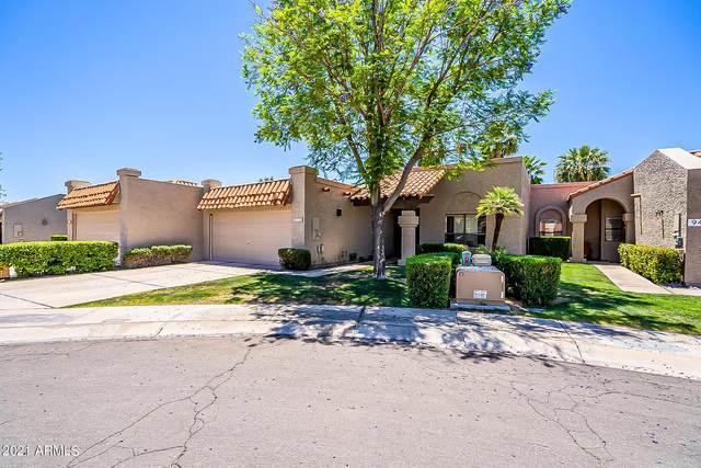 9415 E Riviera Drive, Scottsdale, AZ 85260 (MLS #6237157) :: Klaus Team Real Estate Solutions