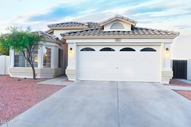 7611 W Nicolet Avenue, Glendale, AZ 85303 (MLS #6237162) :: neXGen Real Estate
