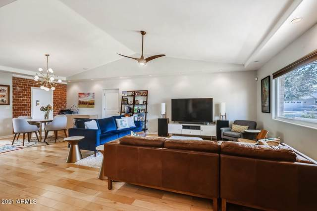 3302 E Roma Avenue, Phoenix, AZ 85018 (MLS #6237165) :: neXGen Real Estate