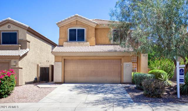 4448 E Rancho Del Oro Drive, Cave Creek, AZ 85331 (MLS #6237176) :: Yost Realty Group at RE/MAX Casa Grande