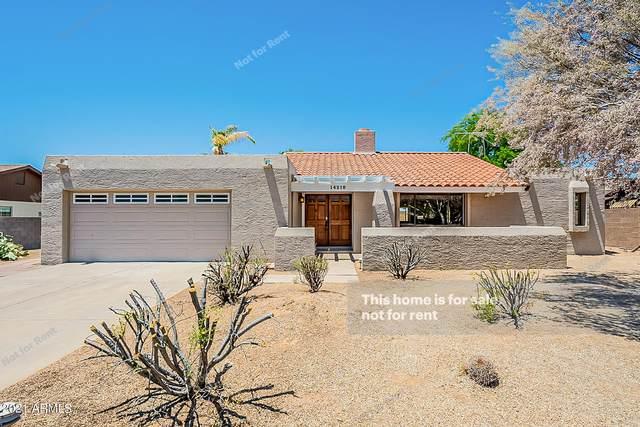 14218 N 43RD Street, Phoenix, AZ 85032 (#6237191) :: The Josh Berkley Team
