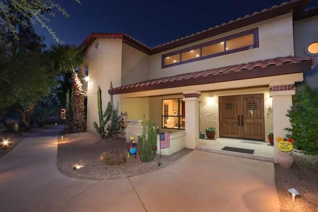 9085 N Linnet Road, Casa Grande, AZ 85194 (MLS #6237192) :: Yost Realty Group at RE/MAX Casa Grande