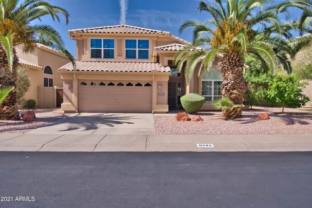 9348 E Wood Drive, Scottsdale, AZ 85260 (MLS #6237194) :: Zolin Group