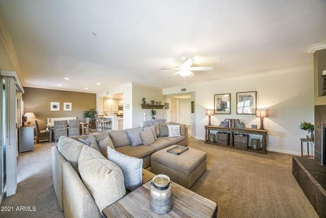 21320 N 56TH Street #2151, Phoenix, AZ 85054 (MLS #6237197) :: Klaus Team Real Estate Solutions