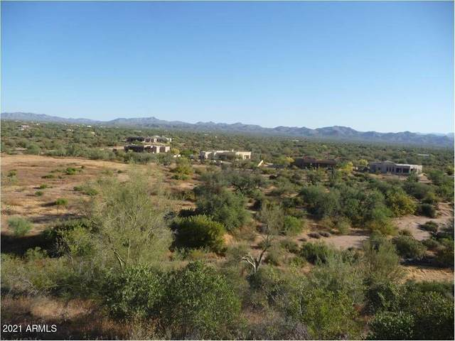 0 E 174th St/Cavedale, Scottsdale, AZ 85262 (MLS #6237199) :: Arizona Home Group
