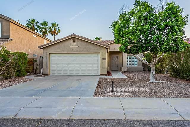 1747 W Muirwood Drive, Phoenix, AZ 85045 (MLS #6237204) :: Zolin Group