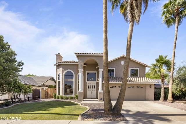 6914 W Topeka Drive, Glendale, AZ 85308 (MLS #6237208) :: Klaus Team Real Estate Solutions