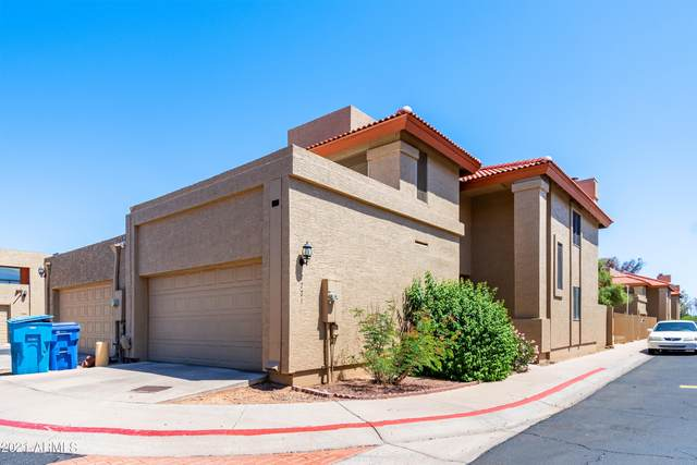 7771 N 20TH Avenue, Phoenix, AZ 85021 (MLS #6237212) :: The Laughton Team