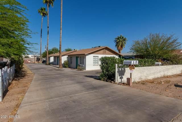 5225 N 23RD Avenue, Phoenix, AZ 85015 (MLS #6237214) :: neXGen Real Estate