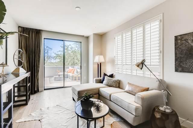 15802 N 71ST Street #217, Scottsdale, AZ 85254 (MLS #6237241) :: Midland Real Estate Alliance