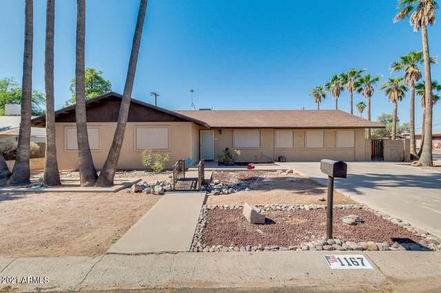 1167 E Cordova Avenue, Casa Grande, AZ 85122 (MLS #6237254) :: Yost Realty Group at RE/MAX Casa Grande