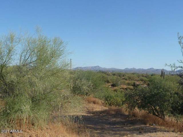 27030 N 174TH Street, Rio Verde, AZ 85263 (MLS #6237271) :: TIBBS Realty
