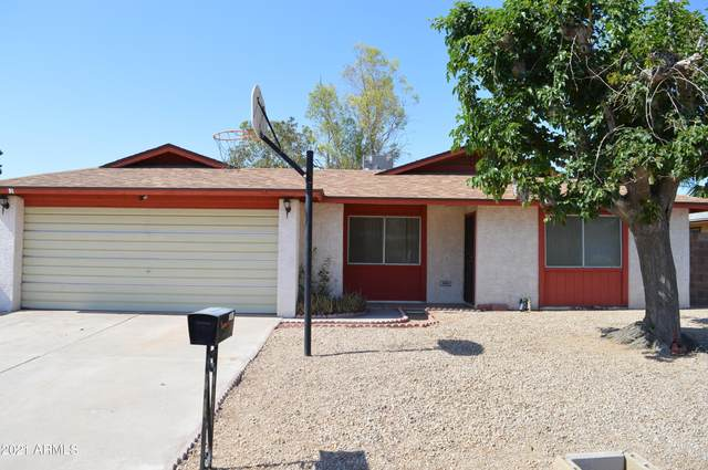 3842 W Country Gables Drive, Phoenix, AZ 85053 (MLS #6237274) :: The Laughton Team