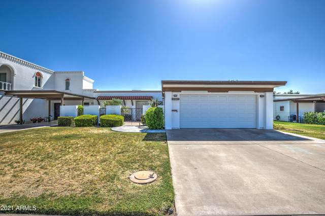 10409 N 106TH Avenue, Sun City, AZ 85351 (#6237279) :: AZ Power Team