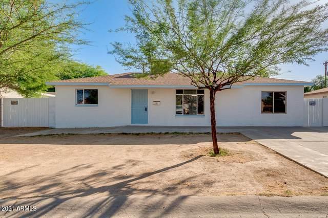 5731 W Roma Avenue, Phoenix, AZ 85031 (MLS #6237283) :: neXGen Real Estate