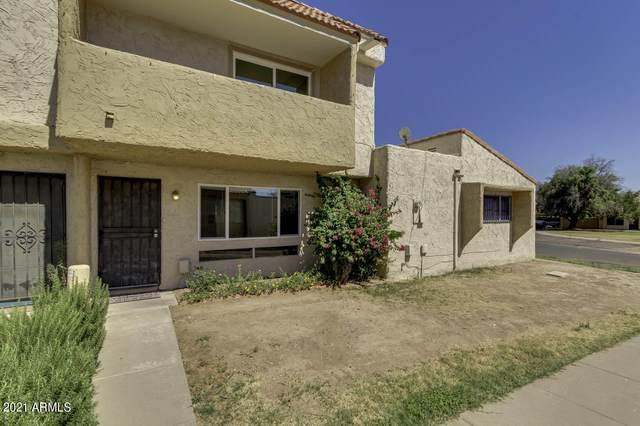 6368 N 47TH Avenue, Glendale, AZ 85301 (MLS #6237289) :: neXGen Real Estate