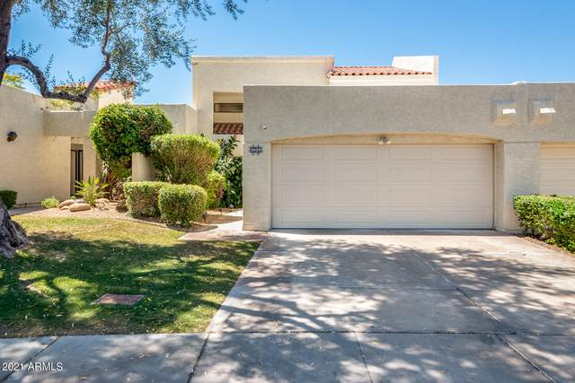 2429 E Rancho Drive, Phoenix, AZ 85016 (MLS #6237293) :: CANAM Realty Group