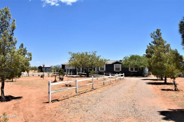 8847 S Sarah E Lane, Hereford, AZ 85615 (MLS #6237297) :: The Luna Team