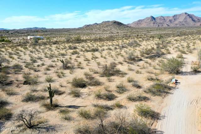 000 N Bobwhite Lane, Casa Grande, AZ 85194 (MLS #6237320) :: Midland Real Estate Alliance