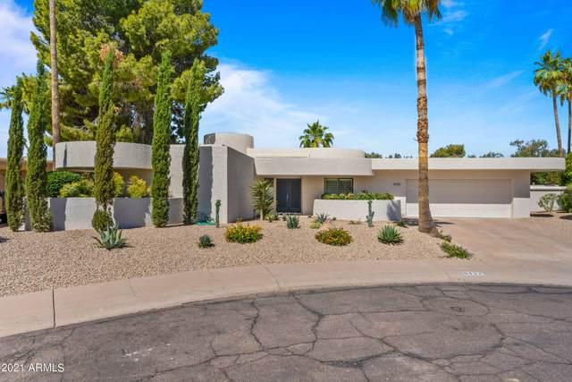 9432 N 81ST Street, Scottsdale, AZ 85258 (MLS #6237324) :: Klaus Team Real Estate Solutions