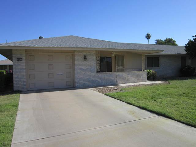 10012 W Sandstone Drive, Sun City, AZ 85351 (MLS #6237332) :: CANAM Realty Group