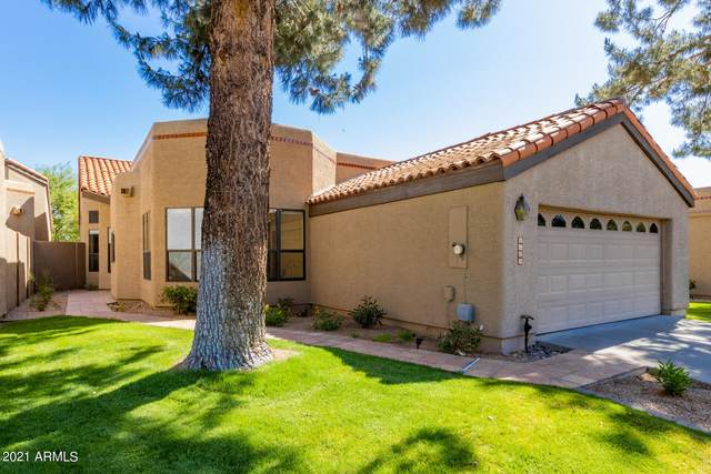 4034 E Paradise Drive, Phoenix, AZ 85028 (MLS #6237333) :: The Riddle Group