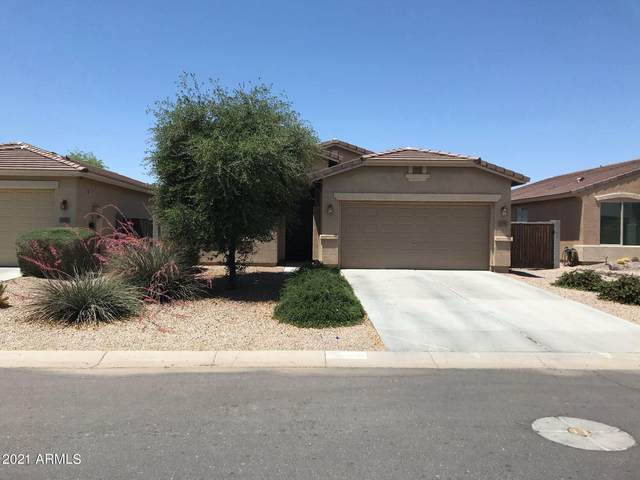 35306 N Zachary Road, Queen Creek, AZ 85142 (MLS #6237336) :: Yost Realty Group at RE/MAX Casa Grande