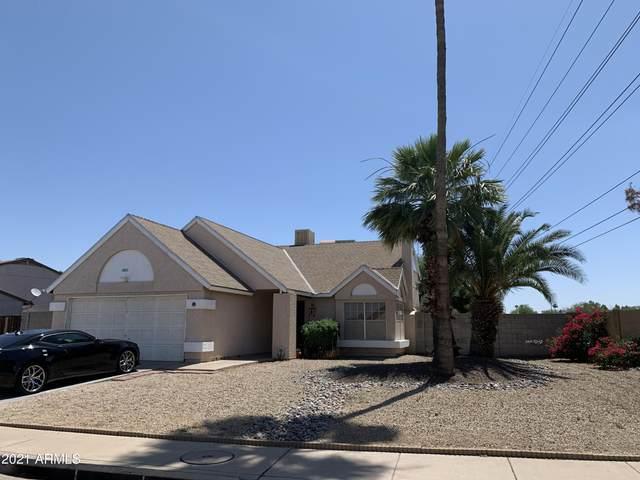 18601 N 48TH Avenue, Glendale, AZ 85308 (#6237346) :: The Josh Berkley Team