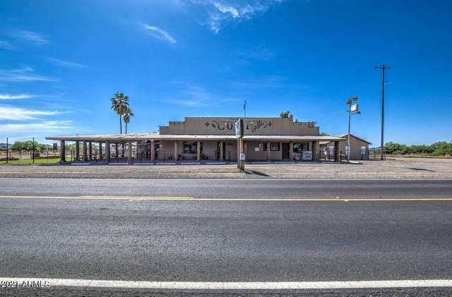 18300 S Old Us Highway 80 Highway, Arlington, AZ 85322 (MLS #6237347) :: The Luna Team