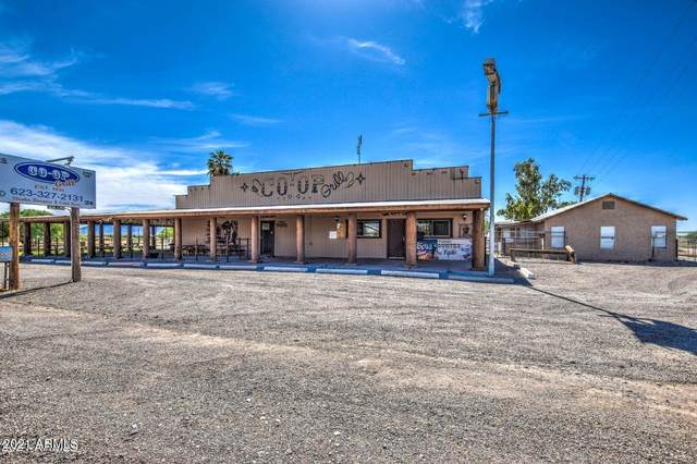 18300 S Old Us Highway 80, Arlington, AZ 85322 (MLS #6237355) :: neXGen Real Estate