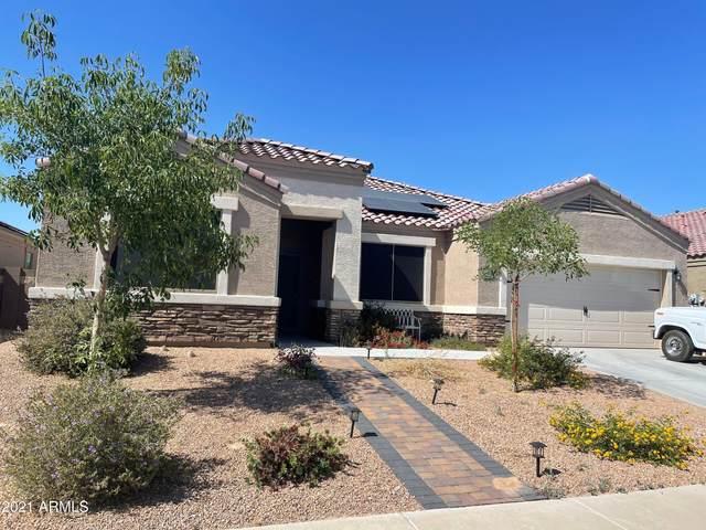 30254 W Weldon Avenue, Buckeye, AZ 85396 (MLS #6237360) :: Arizona Home Group
