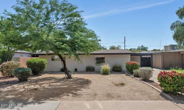 3107 N 21ST Place, Phoenix, AZ 85016 (MLS #6237363) :: Yost Realty Group at RE/MAX Casa Grande