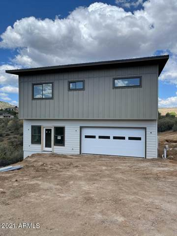1934 N Geraldine Court, Prescott, AZ 86301 (MLS #6237365) :: Arizona Home Group