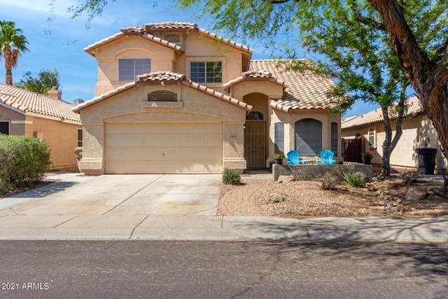 8928 W Marconi Avenue, Peoria, AZ 85382 (MLS #6237371) :: The Laughton Team