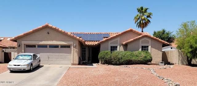 9140 W Redfield Road, Peoria, AZ 85381 (MLS #6237373) :: Yost Realty Group at RE/MAX Casa Grande