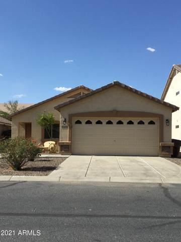 1242 W Roosevelt Avenue, Coolidge, AZ 85128 (MLS #6237382) :: The Laughton Team