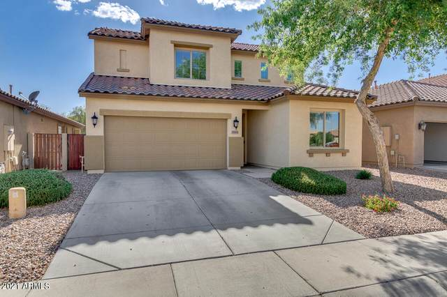 28488 N Broken Shale Drive, San Tan Valley, AZ 85143 (MLS #6237398) :: Zolin Group